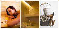Prive sauna in Belgie