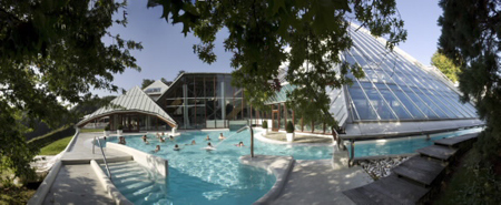 Thermae 2OOO World of Wellness