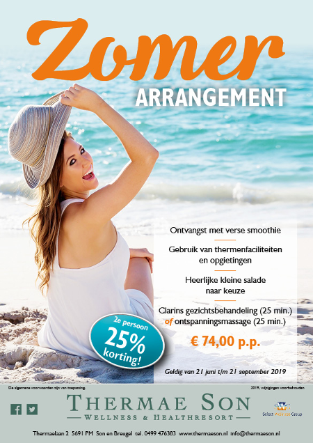 Actie Thermae Son